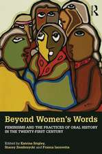 Beyond Women's Words
