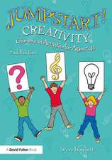 Jumpstart! Creativity