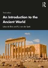 3E INTRO ANCIENT WORLD