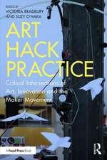 Art Hack Practice