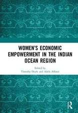 Women's Economic Empowerment in the Indian Ocean Region
