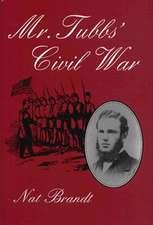 Mr. Tubb's Civil War