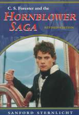 C.S. Forester and the Hornblower Saga