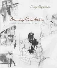 Drawing Conclusions:  An Artist Discovers His America