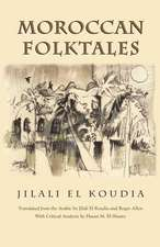 Moroccan Folktales