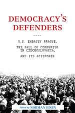 Democracy's Defenders