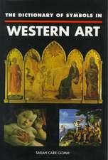 The Dictionary of Symbols in Western Art