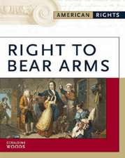 Woods, G:  Right to Bear Arms