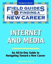 Internet and Media