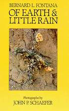 Of Earth and Little Rain: The Papago Indians