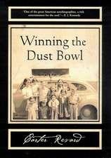 Winning the Dust Bowl