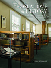 From a Love of History: The A. S. Williams III Americana Collection at the University of Alabama