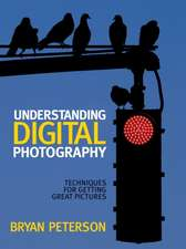 Understanding Digital Photography:  Techniques for Getting Great Pictures