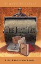 The Flat Tax