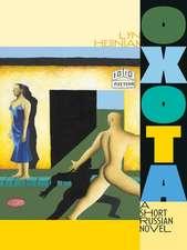 Oxota: A Short Russian Novel