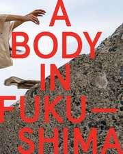 Body in Fukushima