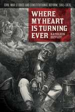 Where My Heart Is Turning Ever: Civil War Stories and Constitutional Reform, 1861-1876