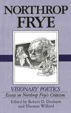 Visionary Poetics
