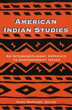 American Indian Studies