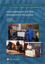 Youth Employment and Skills Development in the Gambia