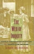 Web of Iniquity - PB