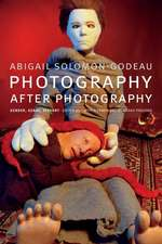 Photography After Photography: Gender, Genre, History