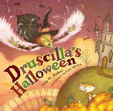 Druscilla's Halloween