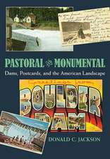 Pastoral and Monumental: Dams, Postcards, and the American Landscape
