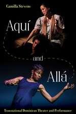 Aqui and Alla