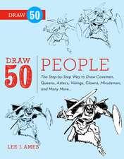 Draw 50 People