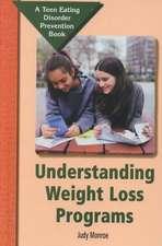 Understanding Weight-Loss Programs