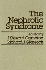 The Nephrotic Syndrome:  Applications and Economics