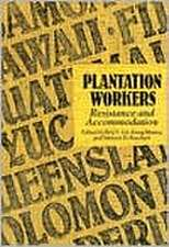 Lal:  Plantation Workers