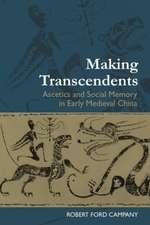 Campany, R:  Making Transcendents