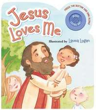 Jesus Loves Me - Sound:  The Story of Noah/The Story of the Ten Commandments/The Story of Jonah/The Story of Jesus