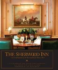 The Sherwood Inn: The Cornerstone of Skaneateles Since 1807