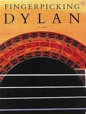 Bob Dylan Fingerpicking