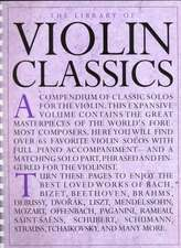 The Library of Violin Classics