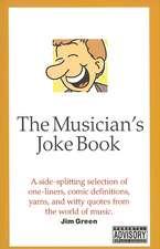Musician's Joke Book
