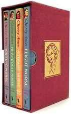 Cherry Ames 4 Volume Boxed Set:  Volumes 5-8