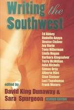 Writing the Southwest