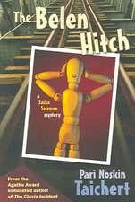 Taichert, P:  The Belen Hitch