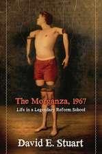 The Morganza, 1967:  Life in a Legendary Reform School