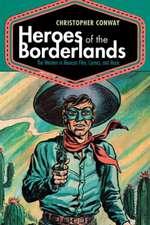 HEROES OF THE BORDERLANDS
