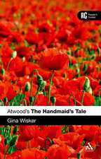 Atwood's the Handmaid's Tale:  A Guide for the Perplexed