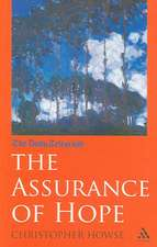The Assurance of Hope: An Anthology