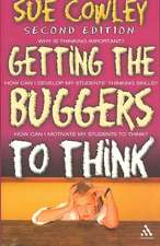 Getting the Buggers to Think 2nd Edition