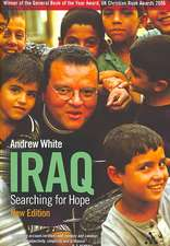 Iraq: searching for hope: New Updated Edition