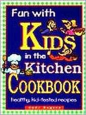 Fun with Kids in the Kitchen, Spiral