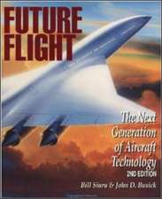 Future Flight: The Next Generation of Aircraft Technology